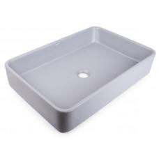 Умывальник, серый матовый Newarc Aqua 9461GR-M
