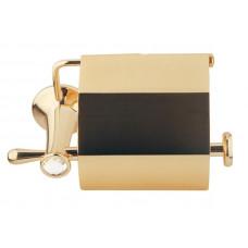 Держатель туалетной бумаги, золото KUGU Bavaria 311G