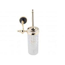 Туалетный ёршик, золото KUGU Diamond 1105G