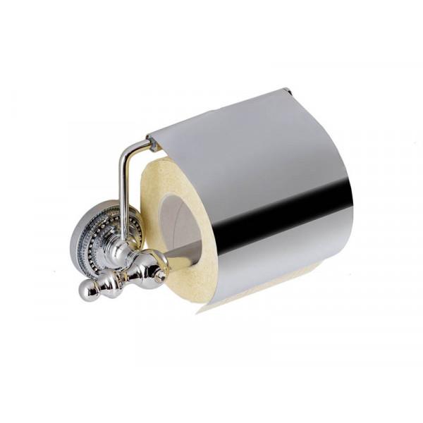 Тримач туалетного паперу KUGU Eldorado 811C
