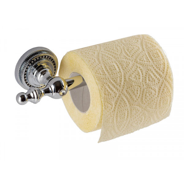 Держатель туалетной бумаги KUGU Eldorado 812C