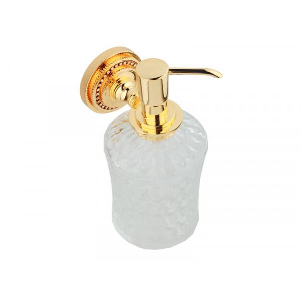 Eldorado Дозатор для жидкого мыла 814G KUGU