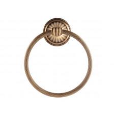 Кольцо для полотенца, античная бронза KUGU Hestia antique 904A