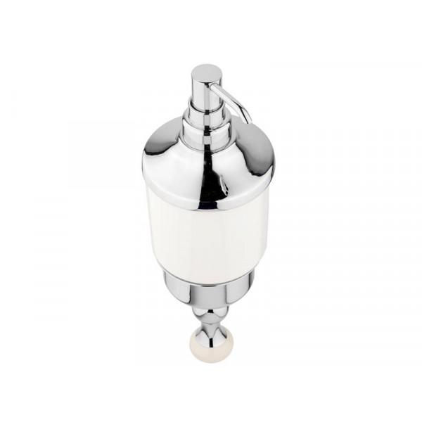Дозатор для жидкого мыла KUGU Pan 014C