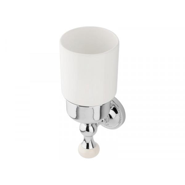 Стакан для зубных щеток KUGU Pan 006C