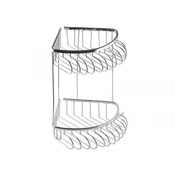 Угловая полочка KUGU Versace 218C