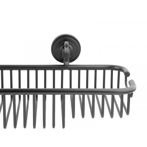 Полочка, черный KUGU Versace 224B