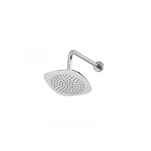 Верхний душ с кронштейном Newarc Premium 470591
