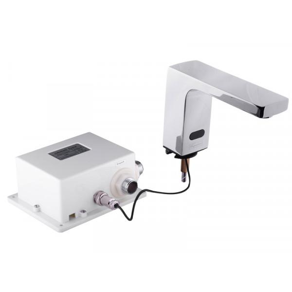 Смеситель для умывальника сенсорный ASIGNATURA 45514600