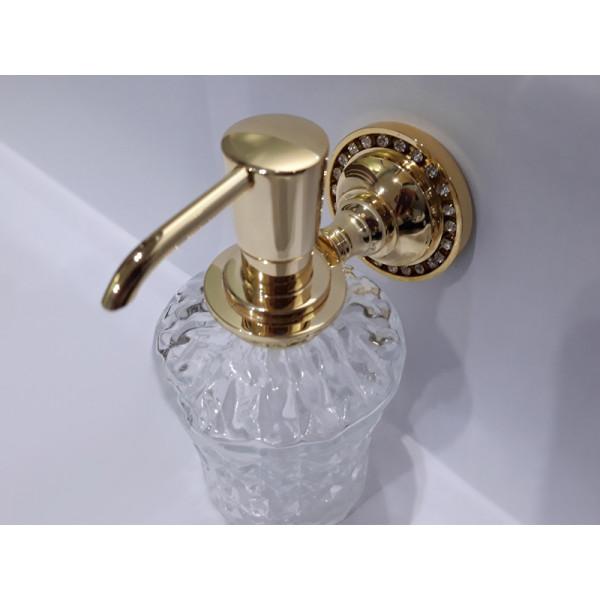 Swan Дозатор для жидкого мыла 414G KUGU