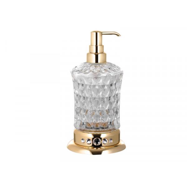 Swan Freestand Дозатор для жидкого мыла 330G KUGU