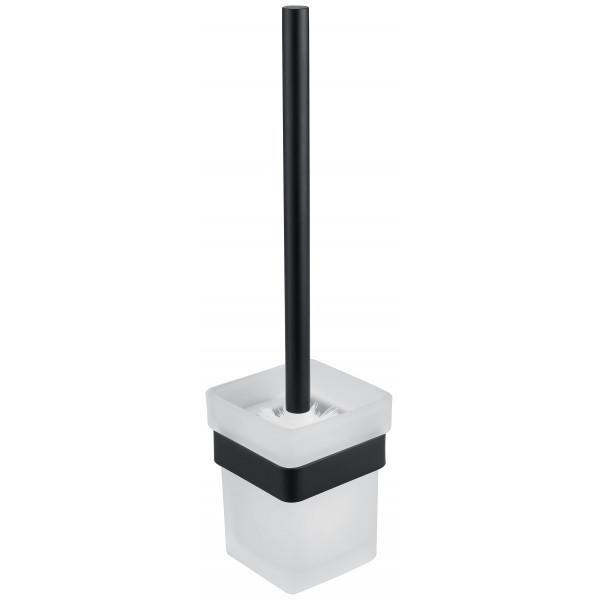 Настенный ёршик ASIGNATURA Unique 85609802, черный