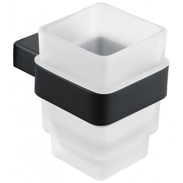 Настенный стакан для зубных щеток ASIGNATURA Unique 85601802