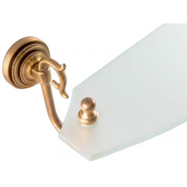 Полочка, античная бронза KUGU Versace Antique 203A