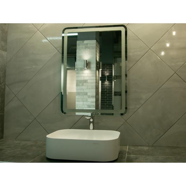 Зеркало LED в ванную комнату ASIGNATURA Intense 65401800