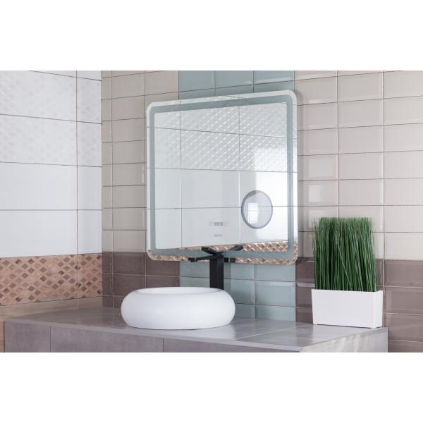Зеркало LED в ванную комнату ASIGNATURA Intense 65421800