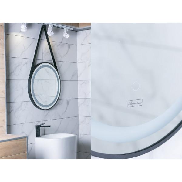 Зеркало LED в ванную комнату ASIGNATURA Unique 85401802