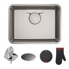 Кухонная мойка Kraus Dex KD1US25B