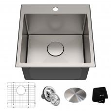 Кухонная мойка Kraus Standart PRO™ KHT301-18