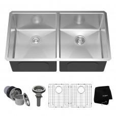 Кухонная мойка Kraus Precision KHU102-33