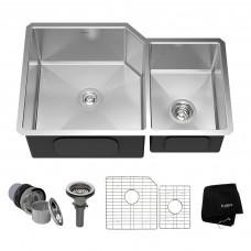 Кухонная мойка Kraus Precision KHU123-32
