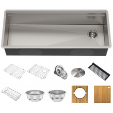 Кухонная мойка Kraus KORE ™ KWU120-45