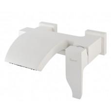 Смеситель для ванны Emmevi Niagara BIO 74001 белый