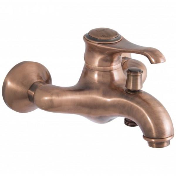 Смеситель для ванны Emmevi Tiffany RA6001 медь