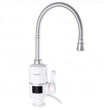 Проточный водонагреватель ZERIX ELW06-EF (с индик. темп.) (ZX2778)