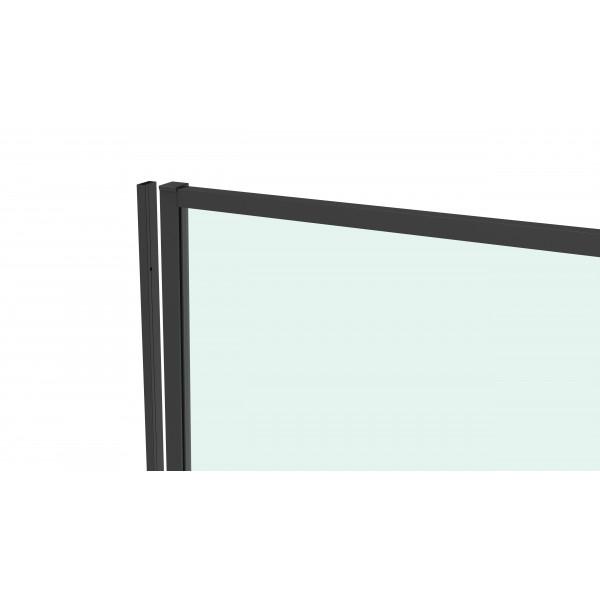 Расширительный профиль Eger 599-500 Black