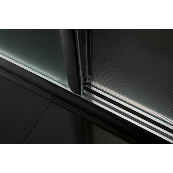 Душевые двери 120х195 см EGER 599-153(h)