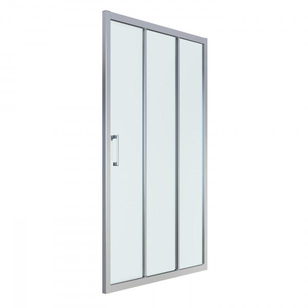 Душевая дверь 100х195 EGER LEXO 599-810/1