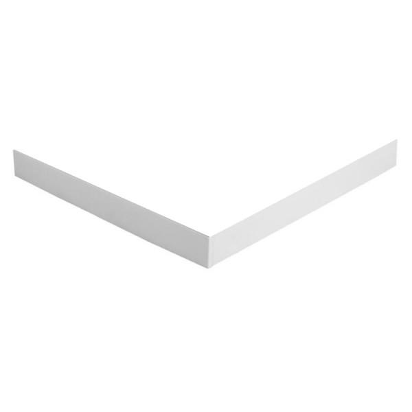 Панель для поддона цельная 90х90 Eger 599-9090S