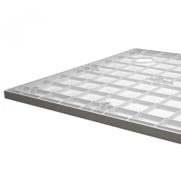 Поддон из искусственного камня 80х140 Eger SMC 599-1480S