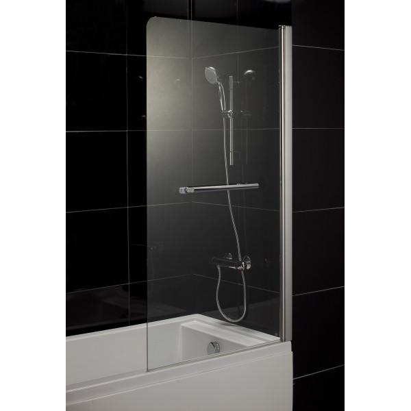 Шторка для ванны 80х150 EGER 599-02R