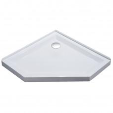 Акриловый поддон 100x100 Eger Stefani 599-535-100/2