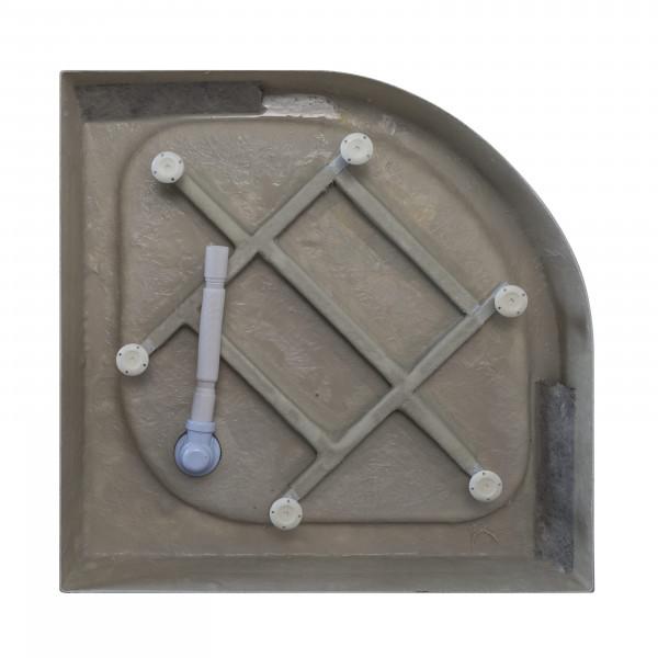 Акриловый поддон 90х90 Eger TISZA 599-021/2