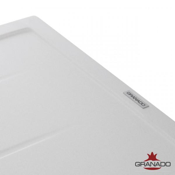 Мойка для кухни Granado BLANOS WHITE