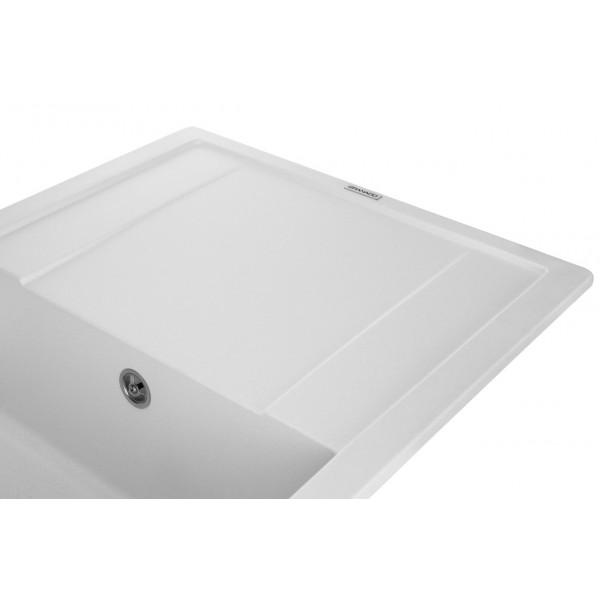Кухонная мойка Granado ALICANTE WHITE