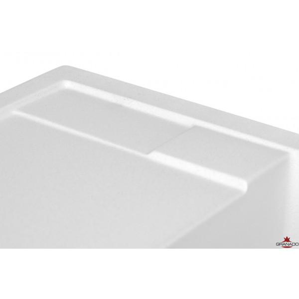 Кухонная мойка GRANADO ALTEA WHITE