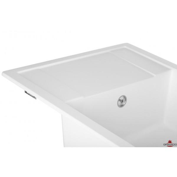 Кухонная мойка GRANADO LINARES WHITE