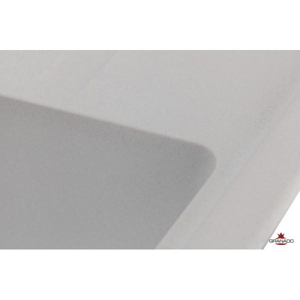 Кухонная мойка GRANADO PALMA WHITE