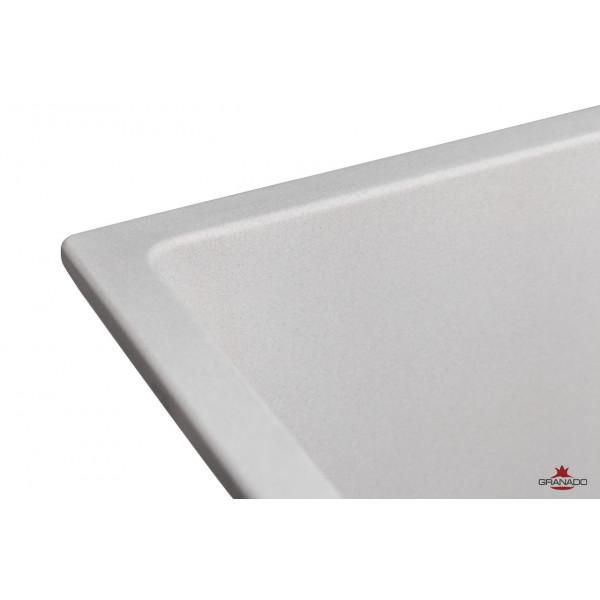 Кухонная мойка GRANADO UNDER TOP WHITE