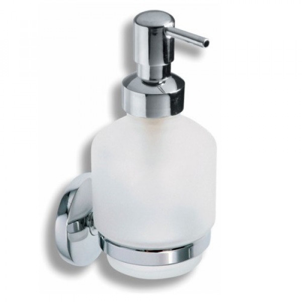 Дозатор для мыла стекло Ferro Novatorre 6150.0