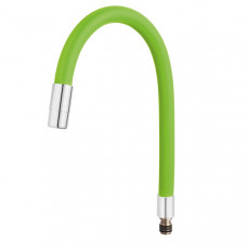 Излив Ferro Zumba W100G-B зеленый