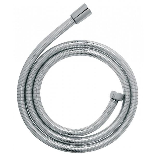 Шланг душевой 150 см silver flex Ferro W53
