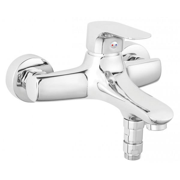 Смеситель для ванны Ferro Tiga BTG1VL