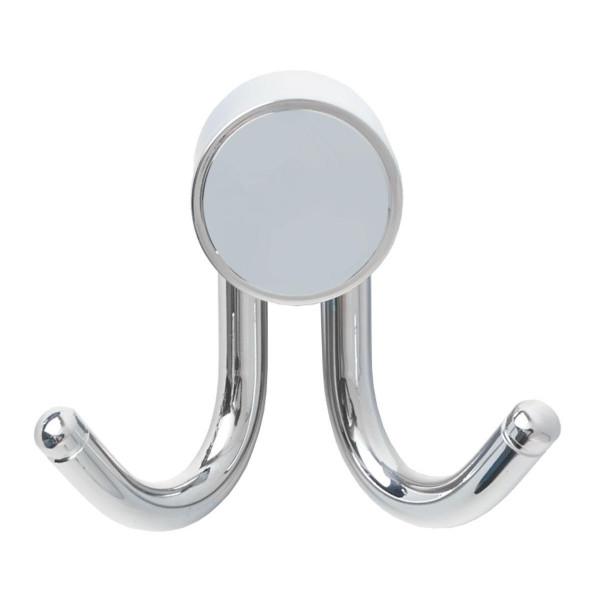 Крючок в ванную двойной Andex Classic 011/CC
