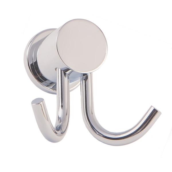 Крючок в ванную двойной Andex Sanibella 508/CC