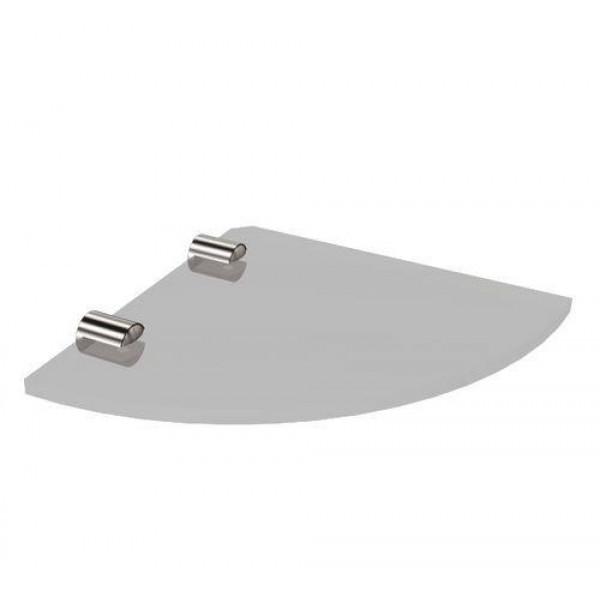 Полка в ванную угловая Andex Classic 052/10/CC
